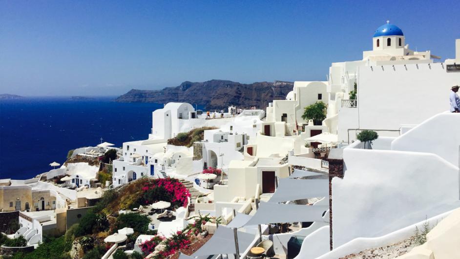 Vacanze in grecia torinogiovani for Grecia vacanze
