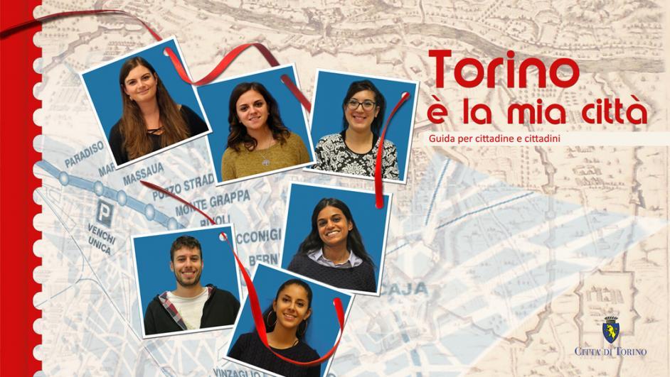 Guida Torino è la mia città