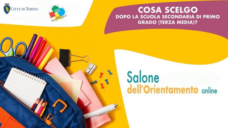 Salone dell'orientamento a Torino