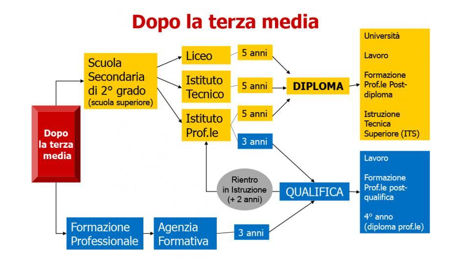 Cosa Scelgo Dopo La Terza Media Torinogiovani