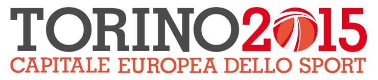 Torino capitale europea dello sport 2015