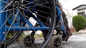 Trasporto disabili a Bergamo