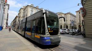 Trasporti pubblici a Ferrara