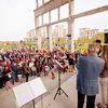 Parco Spina 4 - Aurelio Peccei | Festa di inaugurazione | 31 maggio 2015-2
