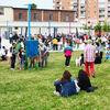 Parco Spina 4 - Aurelio Peccei | Festa di inaugurazione | 31 maggio 2015-4