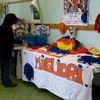 """Festa di """"Adotta un quartiere"""": banchetto espositivo della scuola Gabelli"""