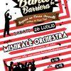 """Locandina """"Mishkalè Orchestra"""" - Fronte - Luglio 2014-2"""