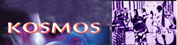 banner kosmos