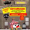 """Locandina appuntamenti Giugno 2014 """"Circo mobile:il circo in strada"""""""