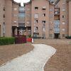 Realizzazione area verde ex-Ceat | Cantiere | Aprile 2012-2