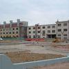 Realizzazione area verde ex-Ceat | Cantiere | Aprile 2012-3