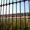 Riqualificazione ex Incet | Foto del complesso prima dei lavori | Stato di fatto