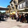 Riqualificazione del mercato Foroni | Piazza Cerignola | Cantiere Fase 3 | Giugno 2015-3