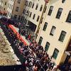 Riqualificazione ex Incet | Stazione dei Carabinieri | Inaugurazione | Luglio 2014-7