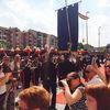 Riqualificazione ex Incet | Stazione dei Carabinieri | Inaugurazione | Luglio 2014-5