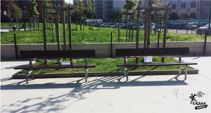 """Servizi di piccola manutenzione in quartiere con """"Cura Barriera!"""" (Urban Barriera)"""
