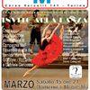 """Locandina """"Invito alla danza"""""""