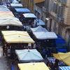Riqualificazione del mercato Foroni | Fine cantiere | Via Santhià | Novembre 2015