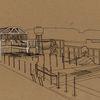 Realizzazione Parco Spina 4 | Schizzo | Progetto-3