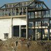 Realizzazione Parco Spina 4 | Le capriate Porcheddu | Demolizioni