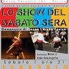 """Locandina """"Lo Show del sabato sera""""-2"""