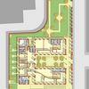 Realizzazione nuova scuola d'infanzia | Nido ex-Incet | Pianta piano terra | Progetto
