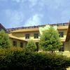 Realizzazione nuova scuola d'infanzia | Nido ex-Incet | Render del patio | Progetto