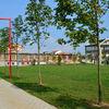 Realizzazione Parco Spina 4 | Cantiere | Agosto 2014
