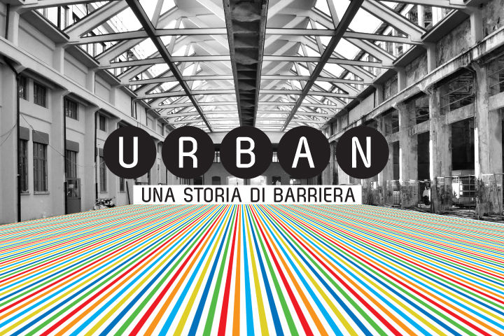 Una storia di barriera urban barriera for Piani di una storia